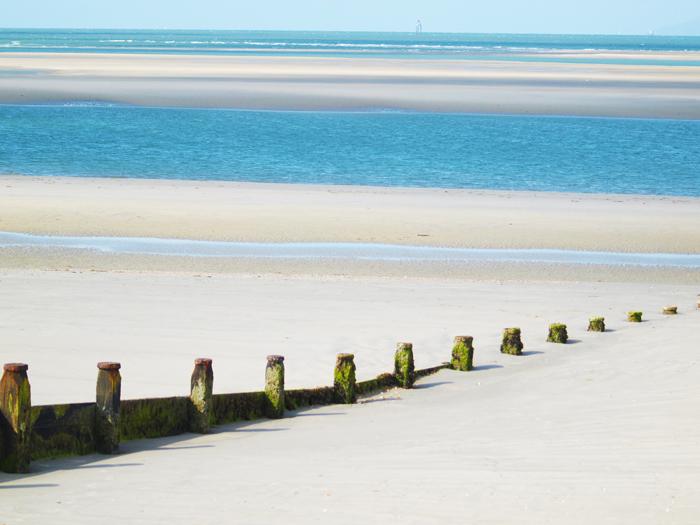 Serene West Wittering Beach