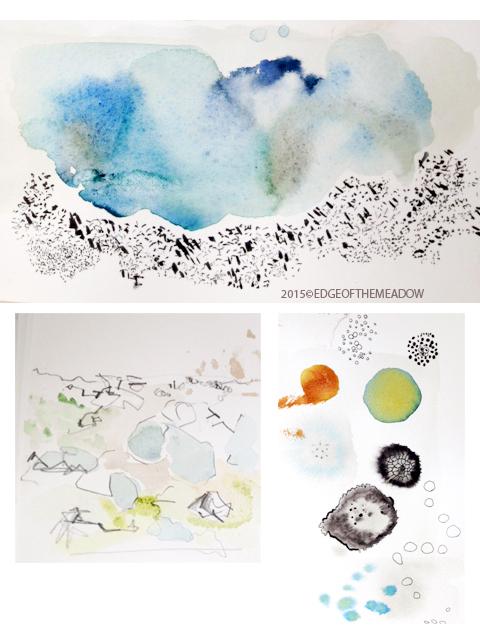 Northumberland Rock Textures